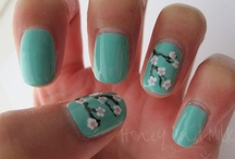 Nails, Makeup, Hair, etc. / by Carrie Stalter Hiser