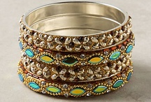 Jewelry and Accessories / by Carrie Stalter Hiser