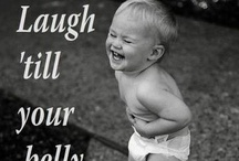 Make Me Laugh, Make Me Laugh, Make Me Laugh!! / by Carrie Stalter Hiser