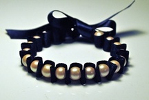 DIY Jewelry / by Carrie Stalter Hiser