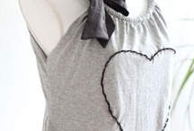 DIY: To Wear / by Ayla Cherie
