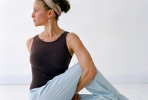 Fitness and Health / by Carrie Stalter Hiser