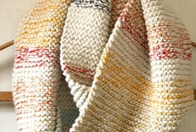 Knitting / by Carrie Stalter Hiser