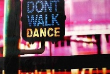 ♪♫♪ I Hope You Dance ♪♫♪ / by Carrie Stalter Hiser