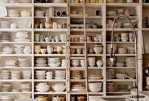 Kitchen love / by Lindsie Cameron