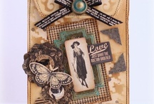 Handmade Cards, Get the Rubber Stamps Ready Current Board / by Nancy Ed