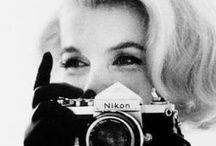 Classics/Icons/Glamour / by Carrie Stalter Hiser