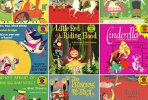 Timeless Childrens Music / Do any of these look familiar? / by Golden Records