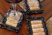 Corks / by Carrie Stalter Hiser