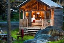 Cabin / by Becca Lamb