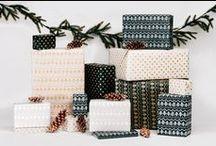▲ Gift Wrap ▲