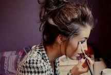 Make Up / by Becca Lamb