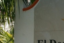 El Dorado Maroma Beach Front Resort Adults Only / Luxury Resort for Adults only in Mexico.