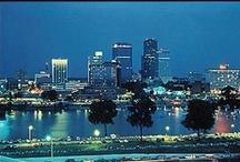 Places ~ Lexington / by Clair Douglass