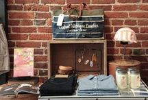 AITA Flagship Store / Visit our flagship store and gallery space in Old City Philadelphia on Third & Arch.
