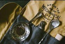 AITA Bar Cart / Bar Cart Necessities / by Art in the Age