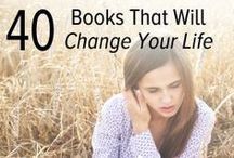 Books to Read / by Brittany Kline