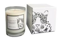 Shop EJH Brand. / EJH Brand Offers Eco Luxury Candles and Decor For The Home by Los Angeles Artist Elana Joelle Hendler.