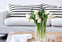 Stylish Spaces. / Home Decor & Architecture We Love.