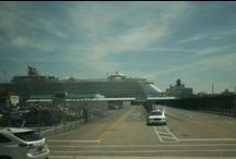 Royal Caribbean Allure of the Seas / Allure of the Seas Ship Inspection/Tour 4/2014