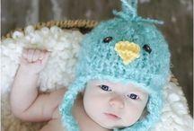 Babies. / by Brennan Martin (Miller)