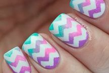 Nails / by Brittany Kline