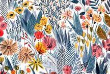 patterns / by Brooke Hagen