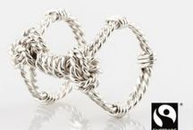 mBound Collection / Handmade Rope Jewellery inspired by Shibari