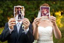 Mariage : portrait et créativité / Notre sélection des idées de photos les plus originales pour un mariage