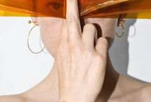 Bling with an ATTITUDE / BAM! Tough ladies and cool jewellery