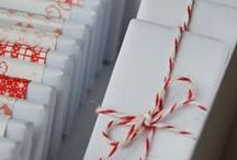 Wrapping and packaging / by Naomi Anselmo