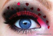 Valentine's Day / Valentine's Day Crafts, Valentine's Day Recipes, Valentine's Day Makeup and Nails / by Slap Dash Mom (social media + blogging)