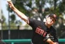 2013 CBD Top 100 Players / A listing of College Baseball Daily's 2013 Top 100 Players