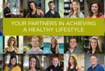 H3's Healthy Headliners / Stay in the know about what's happening with health, wellness and H3.