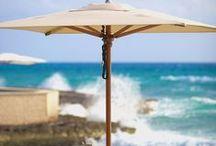 Seaside With TUUCI