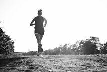 BALANCED LIFE: Run & Rest