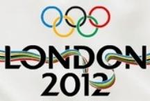 Olympic Fanfare / by Jenny Kerns