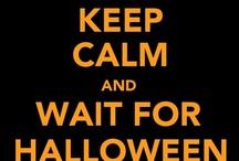 Halloween<3 <3 <3 / by Jannalyn Farley