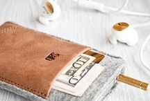 iPad & iPhone cases / by Y. W.