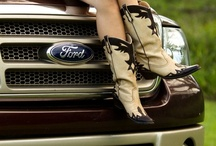 Country Girl at Heart<3