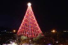 Austin, TX - Celebrating The Holidays!