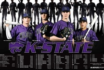 2013 College Baseball Posters / Listing of 2013 College Baseball Posters