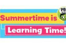 WXXI Kids Summer Learning