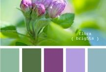 Colour samples - Design Seeds / Color