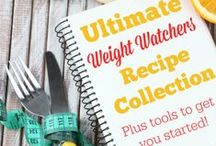 Weight Watchers Recipes / Weight Watchers PointsPlus Recipe Collection / by Sadie Lankford