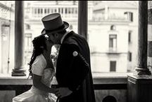 Wedding Photography in Italy