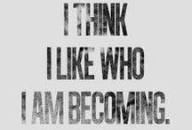 My Brand / it's me....