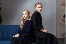 People | Olsen sisters
