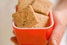 Dog Treat Recipes / Dog Treat Recipes: for that special someone in your life. / by Slap Dash Mom (social media + blogging)