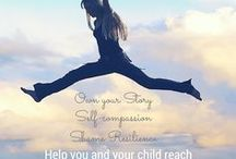 BEYOND OK: Invincible Mama / Invincible Mama program and book is about supporting Mom's as they navigate through the needs and journey of a child with a learning difference
